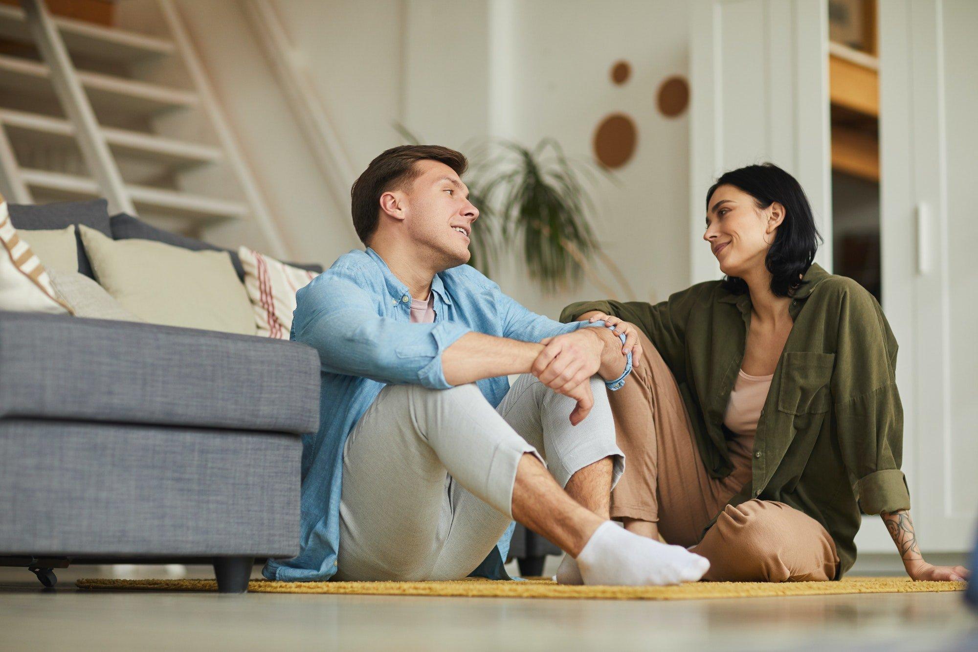 Decoración reforma vivienda con muebles nuevos